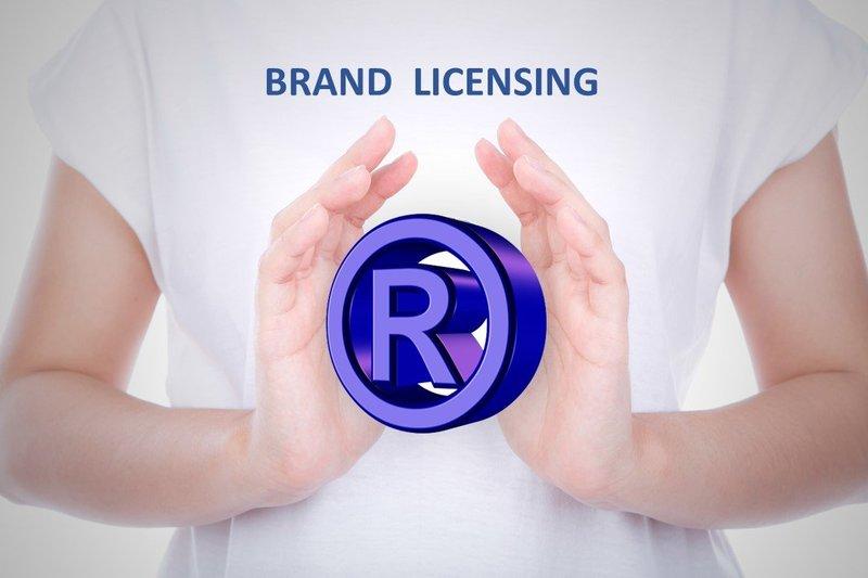 licenciamento de marcas